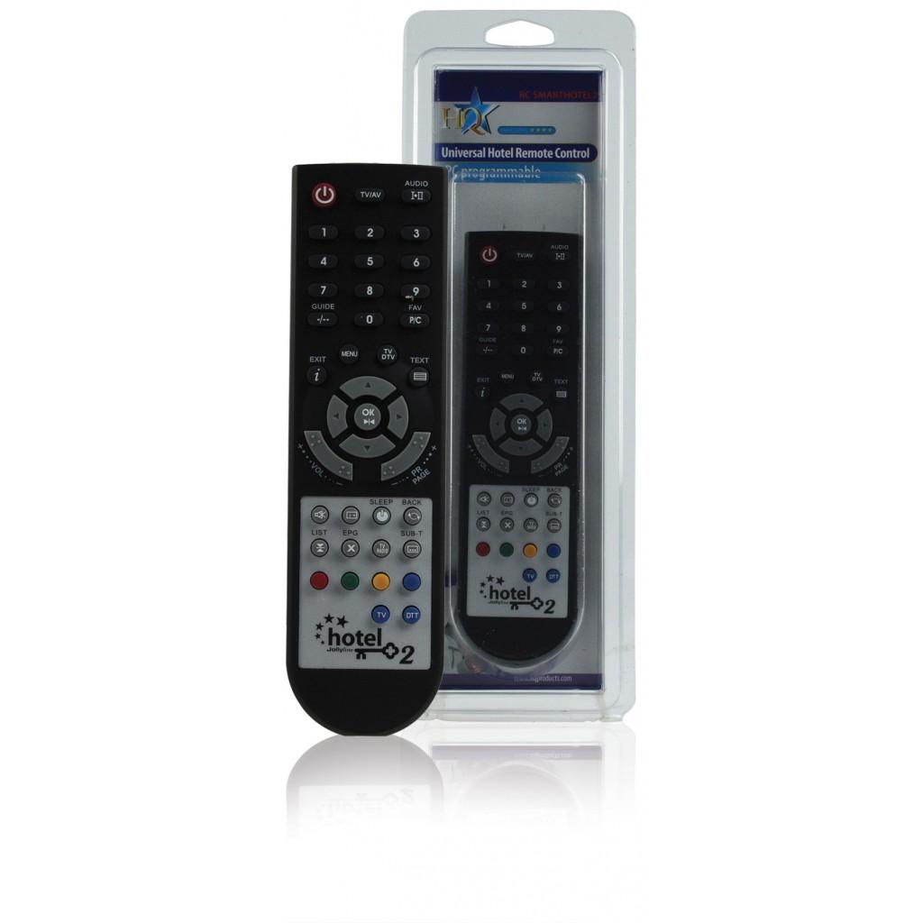 2305 telecommande programmable par pc pour hotels hq - Programmer telecommande universelle ...