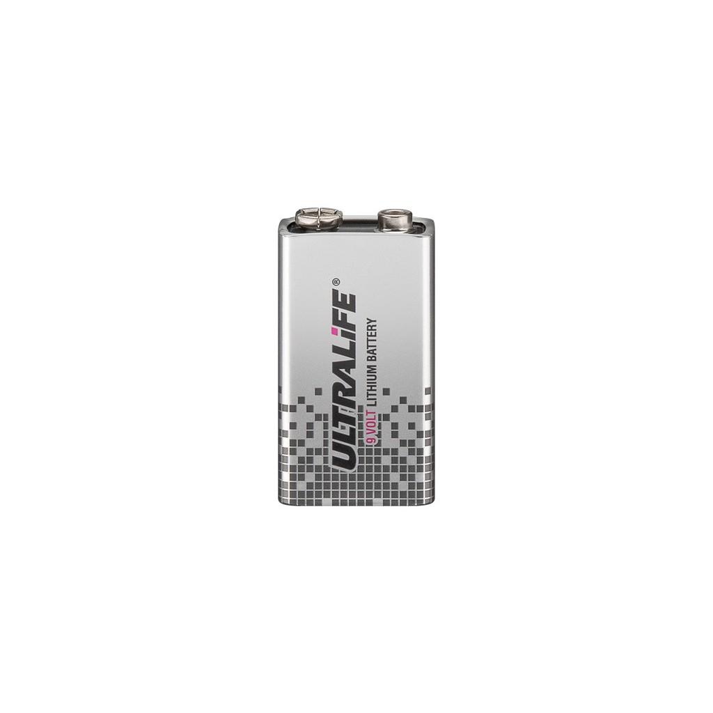 Pile lithium 9v ultralife id e inspirante - Cadre multi photo en ligne ...