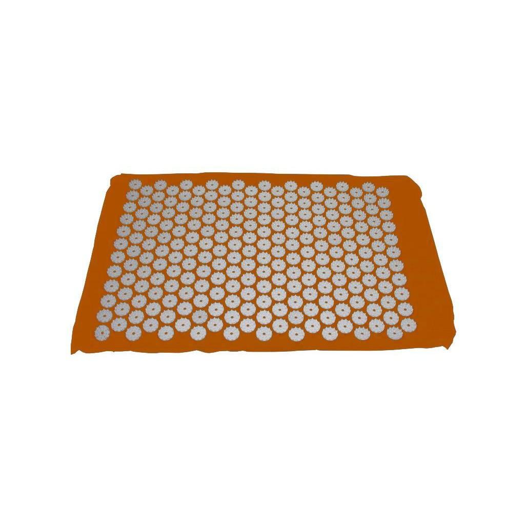 19798 tapis d 39 acupression shanti orange tapis d 39 acupression shanti avec ses 6210 points de. Black Bedroom Furniture Sets. Home Design Ideas