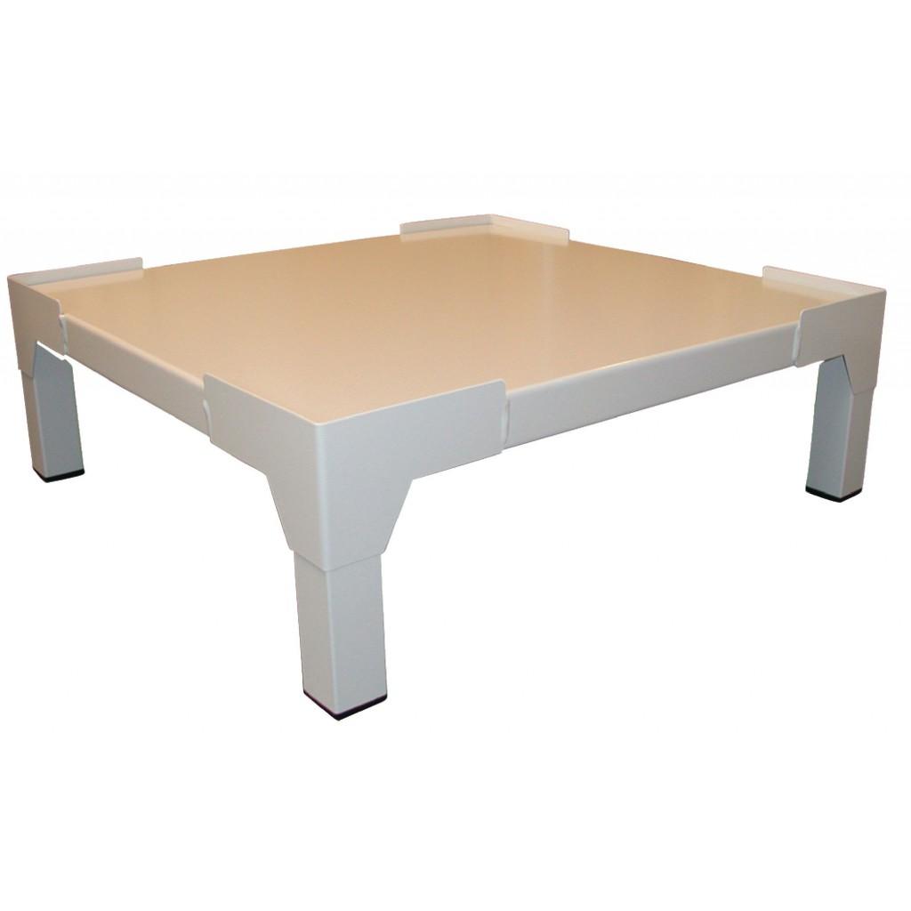 32318 socle pour lave linge socle pour lave lingelongueur 550 mmlargeur 605 mmhauteur 200. Black Bedroom Furniture Sets. Home Design Ideas