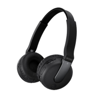 Casque Sony Bluetooth Tmnfcbtn 200m Noir**