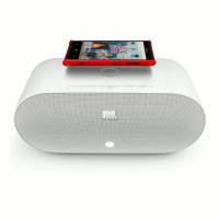 Jbl Enceinte Bluetooth Nfc Md100 Nokia Blanc**