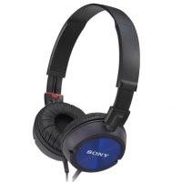 SONY CASQUE MICRO JACK 3,5MM MDRZX310AP BLEU