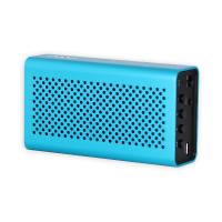Mini Enceinte Bluetooth 3w Bleu**