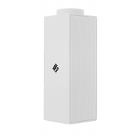 NATIVE UNION Switch enceinte bluetooth blanc