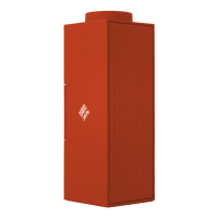 NATIVE UNION Switch enceinte bluetooth orange