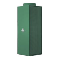NATIVE UNION Switch enceinte bluetooth vert