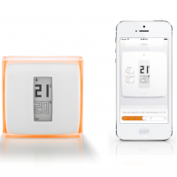 Netatmo Thermostat Connecte