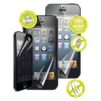 Muvit 2 Films Proctecteurs 1secret 1glossy Iphone 5/5s/se/5c**