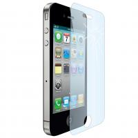 Muvit 1 Film Epais Verre Trempe 0.4mm Atd Apple Iphone 4/4s