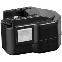 Batterie de remplacement pour AEG B12