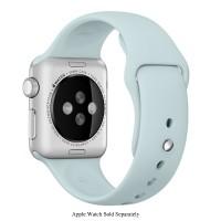 Bracelet Apple Apple Band 42mm Glacier Sprt