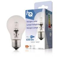Ampoule halogène E27 A55 42 W 630 lm 2800 K