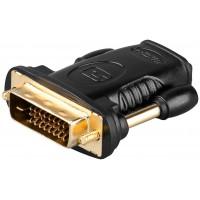 ADAPTATEUR HDMI/DVI-D