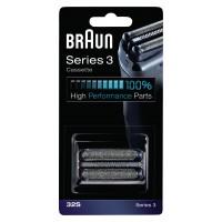 Braun Emballage Groupé Series 3