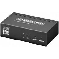 HDMI SPLITTER 1 X 2