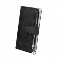 Alpexe COMMODORE Case / Etui SAMSUNG Galaxy NOTE 8 black / noir