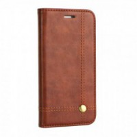 Prestige Etui Case / Etui - SAMSUNG Galaxy Note 8 brown
