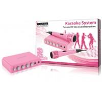 König système karaoké