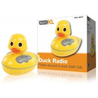 Basic XL radio canard de bain