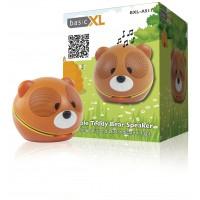 basicXL haut-parleur Teddy Bear portable