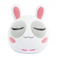 basicXL haut-parleur lapin portable