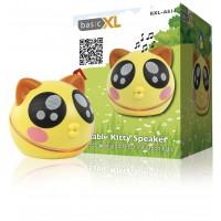basicXL haut-parleur chat portable
