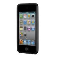 Belkin Étui Grip Vue pour iPod touch noir (F8Z657CWC00)