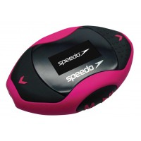 SPEEDO LECTEUR MP3 ETANCHE AQUABEAT 4GO ROSE