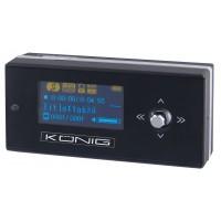 LECTEUR MP3 OLED + FM KÖNIG
