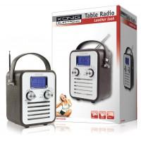 König radio AM/FM