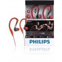 Philips ActionFit Sports ear hook headphones