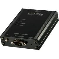Serveur de périphérique 10 / 100Mbit / s à RS232 / 422/485, Aten SN3101
