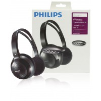 CASQUE SANS FIL PHILIPS