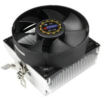 Radiateur CPU Titan DC-K8M925B/CU35, pour AMD Socket AM2+/AM2/940/939/754