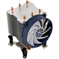 Dissipateur thermique Titan TTC-NK35TZ / R (KU), pour Intel et AMD, avec PWM
