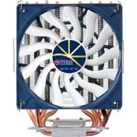 Ventilateur CPU Titan Dragonfly 3 TTC-NC85TZ (RB), pour LGA Intel et AMD 2011/1366/1156/1155/775, FM1 / FM2 / AM3 + / AM3 / AM2