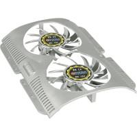 """Titan Radiateur disques durs pour 3,5"""", 2 ventilateur, TTC-HD22TZ, argent"""