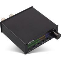 Amplificateur InLine® D-Amp 100W classe D et écouteurs