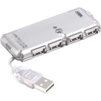 Mini hub 4 ports USB 2.0, Aten UH275