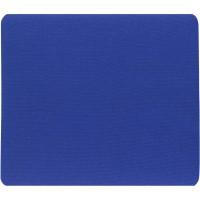Tapis de souris InLine® pour une traction optique améliorée de la souris 250x220x6mm bleu