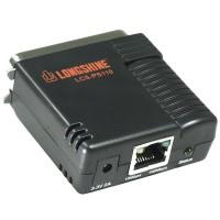 Serveur d'impression 100Mbit 1x parallèle TP Longshine LCS-PS110