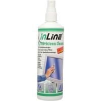 Inline® nettoyant écrans pour écrans / TFT / LCD, bombe de nettoyage 250ml