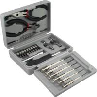 Kit outils pour maison et loisir 25 pcs.