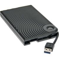 """Boîtier externe USB 3.0 InLine® pour disque dur / SSD SATA 2.5 """""""