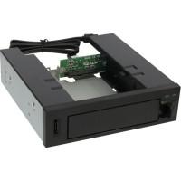 "InLine® HDD Caddy Hot Case 5,25 ""pour disque dur SATA"