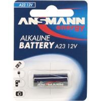 Ansmann alcaline Batterie A23, 12V, 1 x blister (5015182)
