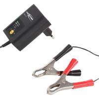 Ansmann PbBC ALCS2-12, Chargeur pour batteries plomb-acide 2V, 6V, 12V (1001-0015)