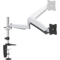 """Support de bureau InLine® avec poussoir amovible pour téléviseur / écrans jusqu'à 68 cm 27 """"max. 9 kg"""