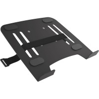 Support / support de portable InLine® avec adaptateur VESA 75